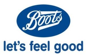 Boots the beauty store
