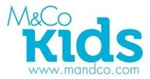 m and co kids clothes