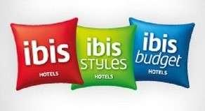 Ibis UK budget hotels