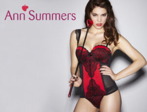 ann summers adult shop