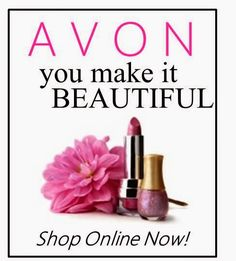 avon cosmetics shop