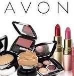 Avon cosmetics shop