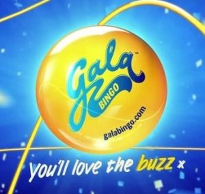 Gala Bingo online