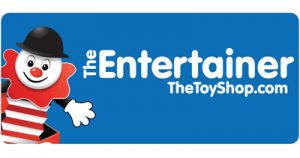 The Entertainer toys store