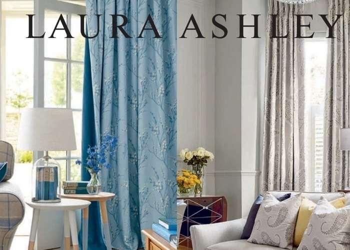 Laura Ashley home interiors