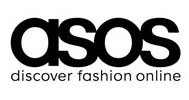 ASOS fashion clothing