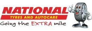 tyres and auto care