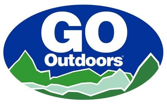 Go Outdoors camping store