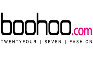 boohoo clothing website