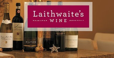 Laithwaites wine shop
