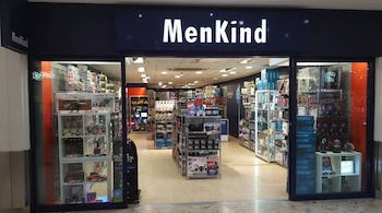 Menkind gasget shop