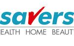 savers pound shop