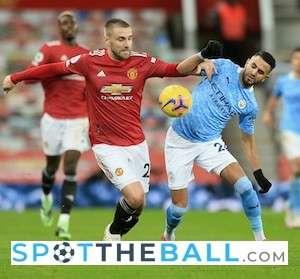 spot the ball